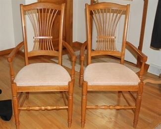 Summerfield - 2 Arm Chairs - Richardson Brothers Furniture