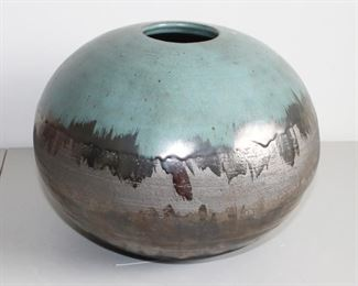 Studio Art Pottery - Signed