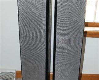 Infiniti P362 Speakers