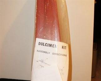 Dulcimer Kit