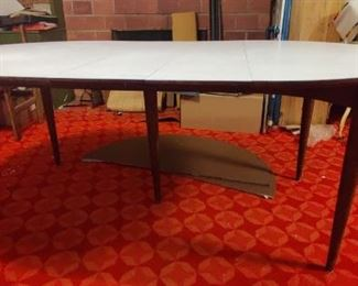 R330Mid Century Dining Table