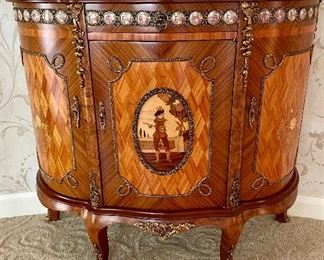 Another View of Italian Chest