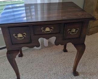 Thomasville table