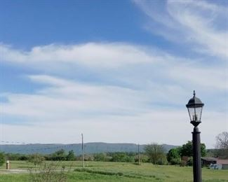 Here is your view while you shop this lovely area in the foothills in Maryville