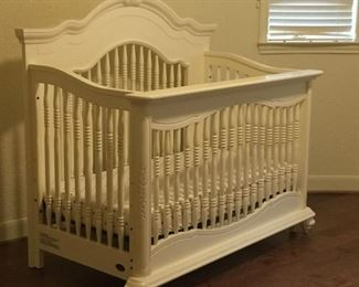 Large Baby Bed