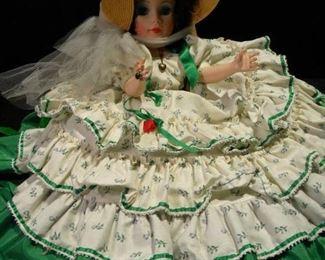 Madame Alexander Scarlett O Hara Doll