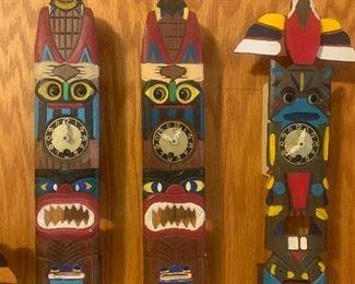 Collectible Clocks