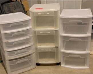 Storage Organizers, Scrapbooking Organizers