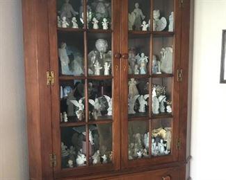 Beautiful Benbow Cabinet