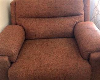 La-Z-Boy electric reclining oversized chair