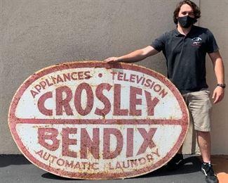 Bendix sign starting at $100