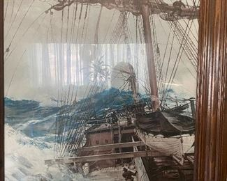 Great nautical picture