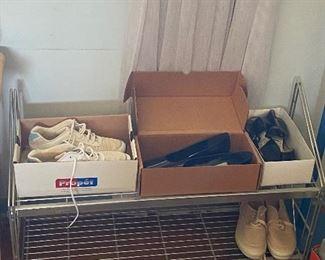 Women Size 11 shoes