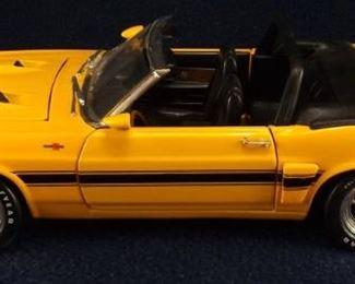 69 GT500 Left