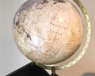 NICE WORLD GLOBE