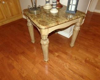 Like new side table