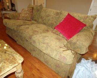 Nice Large Sofa
