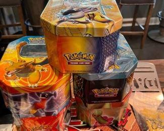 Char Pokemon