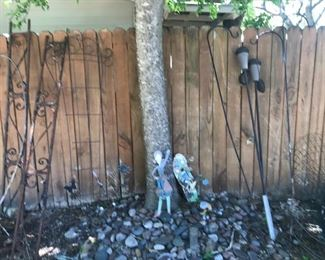 Yard Accesories