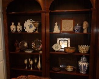 PEWTER AND OTHER COLLECTIBLES