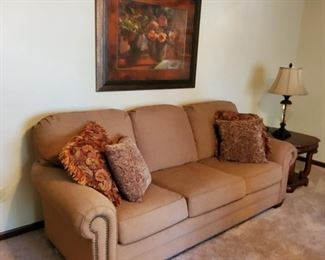 Sofa, Like New (available for PRESALE $250)