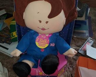 Rosie O Doll