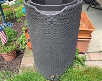 9 Rain Barrel