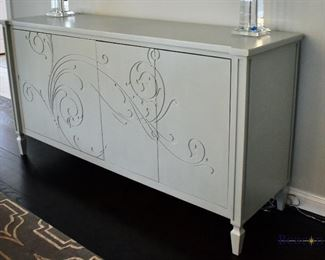 Habersham Furniture sideboard