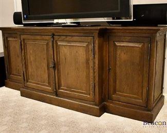 Restoration Furniture sideboard