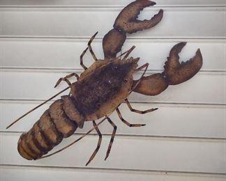LARGE! Lobster!!