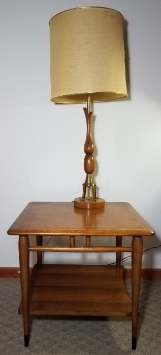 MCM Lane Acclaim and Lamp