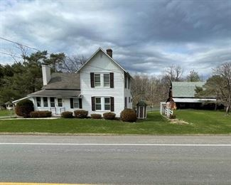 729 Valley Rd., Brooktondale