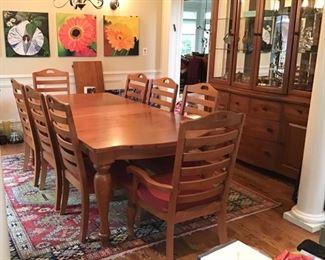 Broyhill Dining Room Set