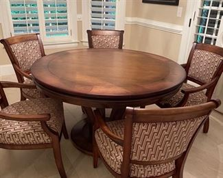 California House Game/Dining Table
