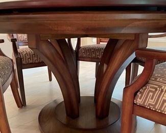 California House Game table