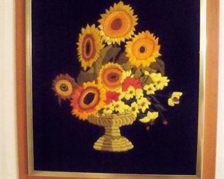 Yarn Needlework picture