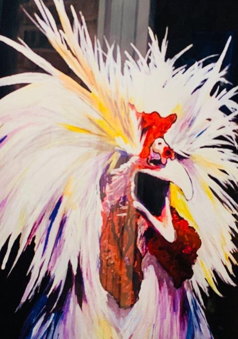 Fabulous Watercolor Painting