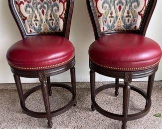 Beautiful Set of Chairs
