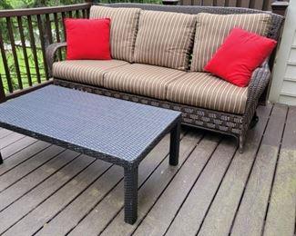 $295 sofa