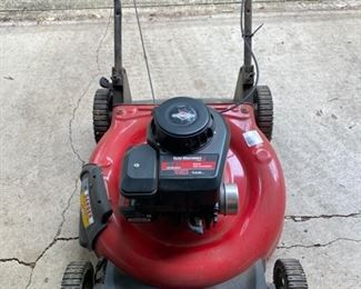 "21"" Yard Machine Lawn Mower"