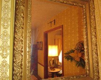 Nice vintage mirrors