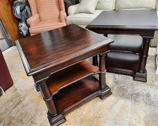 Hekman Table Set