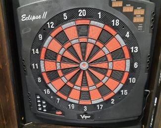 Viper Eclipse II dart board