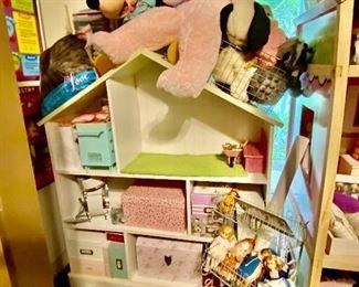 Doll House #3