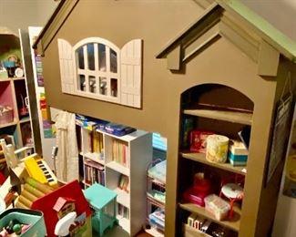 Doll House #4