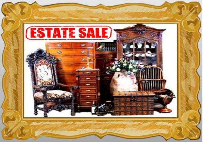 Exquisite finds abound at this Rutherford one day sale...