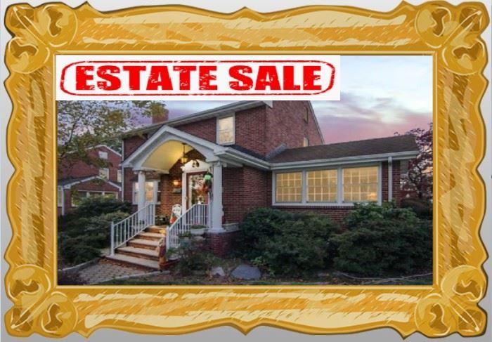 Lewandowski Street Liquidation ~ Estate Sale