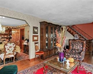 Living room / Dining room...