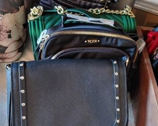 Tumi new with tags