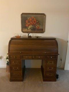 Nice Rolltop desk